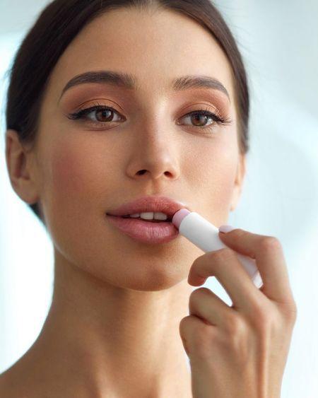 70% des femmes ont arrêté le rouge à lèvres