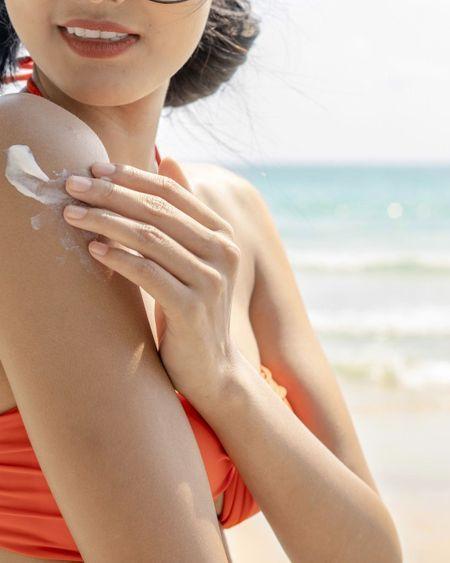40% des Français ne se protègent pas assez du soleil