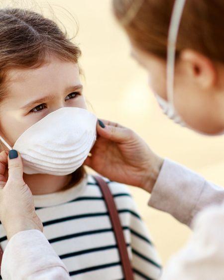 Port du masque dès 6 ans : où acheter les bons masques ?