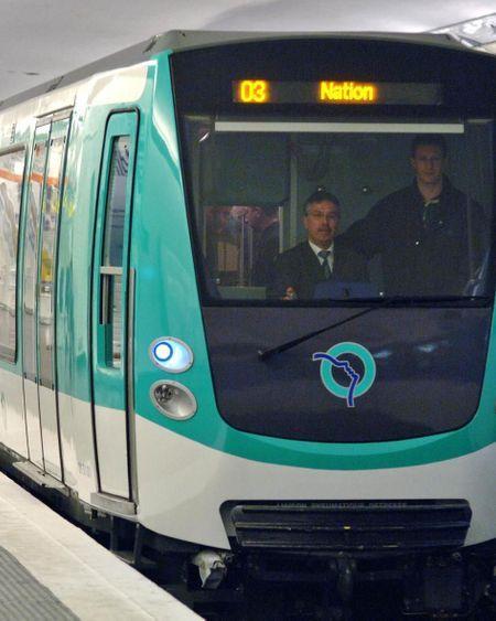 Coronavirus : la RATP réduit encore son offre mercredi