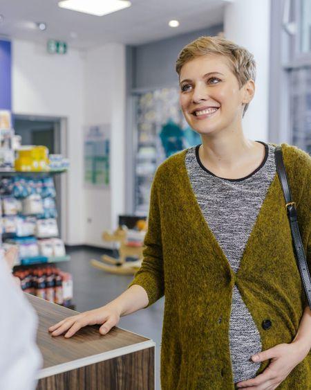Grossesse et médicaments : l'ANSM alerte