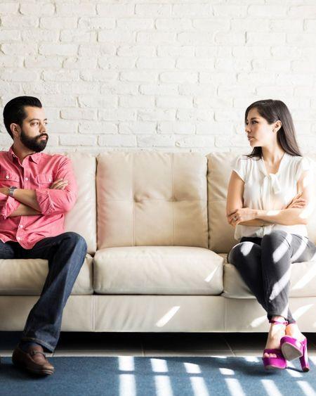 Rupture : quand il faut cohabiter avec son ex