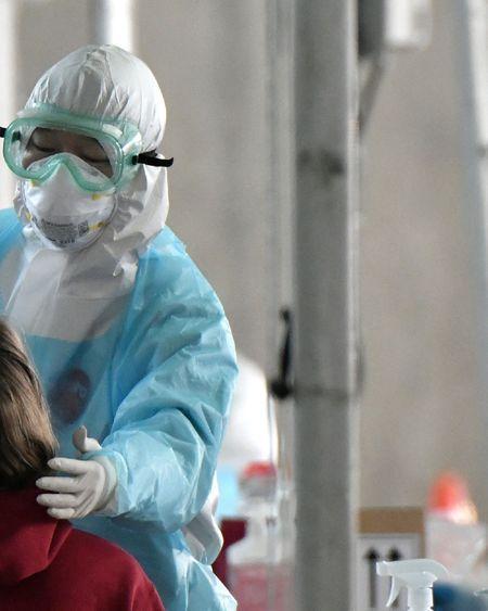 Coronavirus: plus de 120.000 morts dans le monde