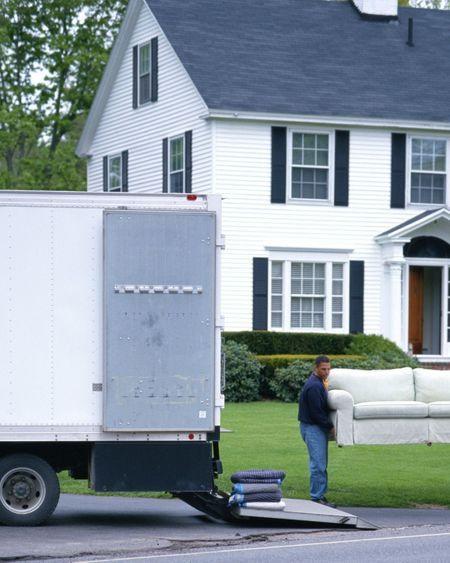 Les déménagements à plus de 100 km du domicile autorisés