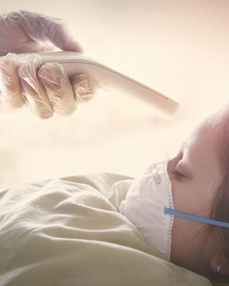Cette nouvelle maladie liée au coronavirus qui touche les enfants