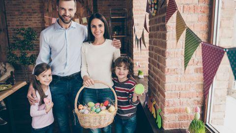 Confinement : Fêter Pâques à la maison