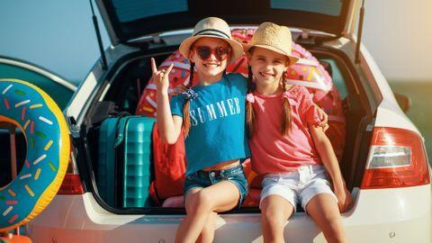 Vacances : ne rien oublier avant le départ
