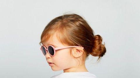 Sélection de lunettes de soleil pour bébés et enfants