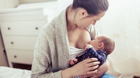 Quiz : vrai ou faux sur l'allaitement