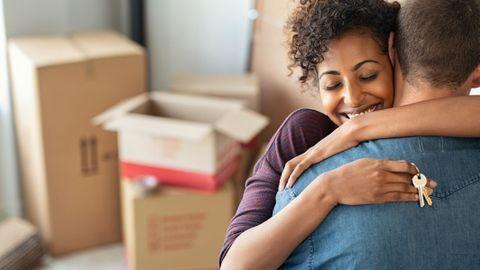Êtes-vous prêt(e) à emménager ensemble?