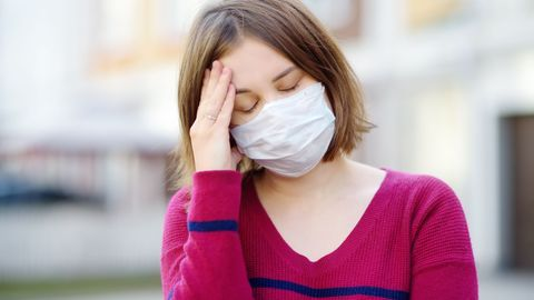 Conseils pour mieux supporter le masque