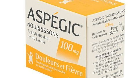 ASPEGIC NOURRISSONS