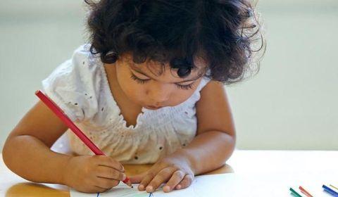 analyse dessin enfant