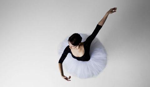 Danse classique : pourquoi s'y mettre ?