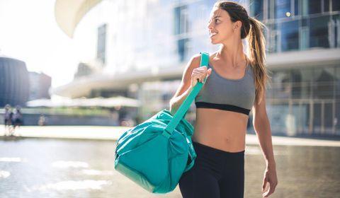 Les sports à combiner avec le yoga