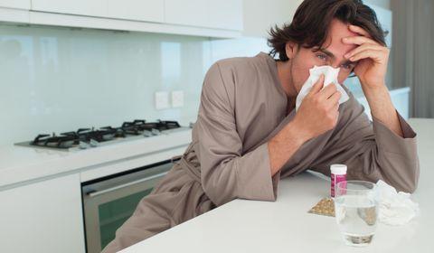 Médicaments et grand froid : attention !
