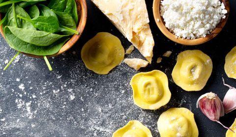 Les fromages, riches en protéines, une alternative à la viande ?