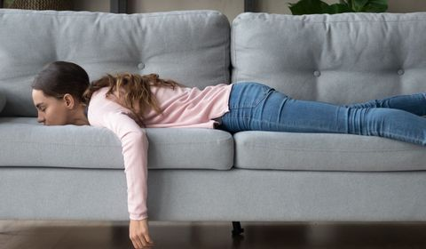 Fatigue et magnésium