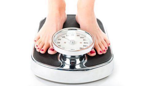 prendre du poids grossir