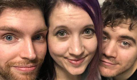 Trouple : ils ont tenté le couple à trois