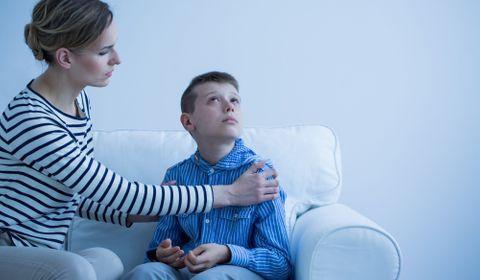 Prise en charge enfant autiste