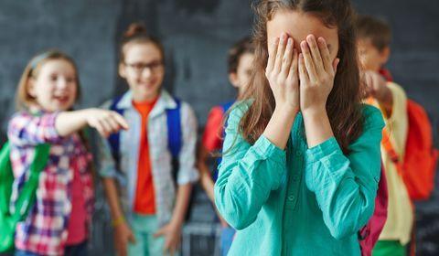 Le ministère de l'Education dévoile son plan anti-harcèlement scolaire