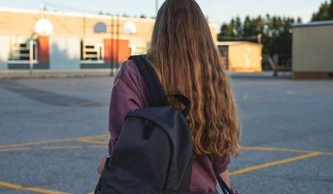 Fugue de l'adolescent