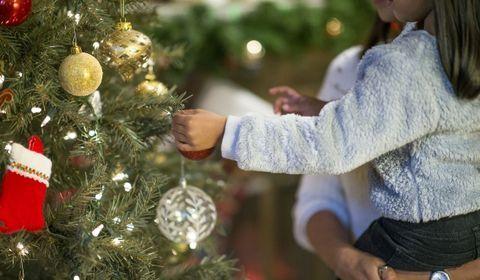 Allergie au sapin de Noël