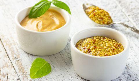 Allergie à la moutarde : symptômes, diagnostic, traitement