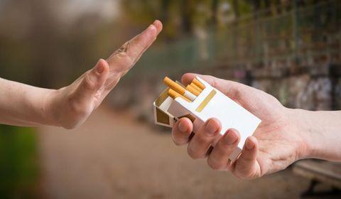 tabac éviter rechute