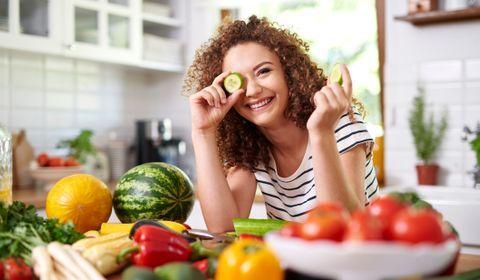 L'alimentation après un cancer du sein