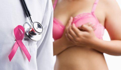 cancers du sein triple-négatifs