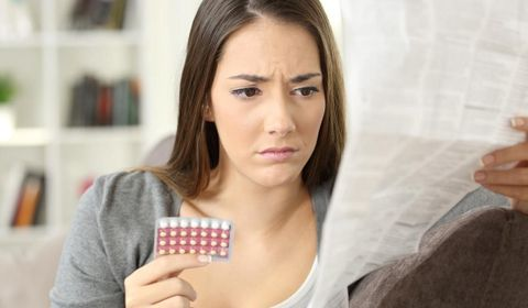 contre-indication-pilule