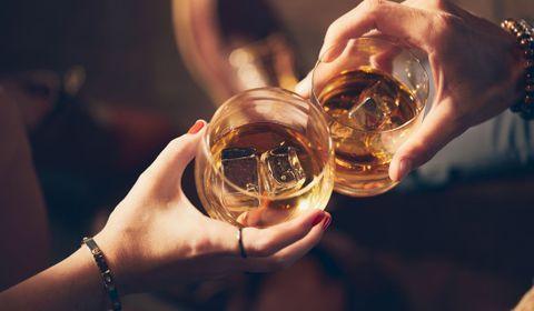 Couvre-feu et alcool : quels sont les risques ?
