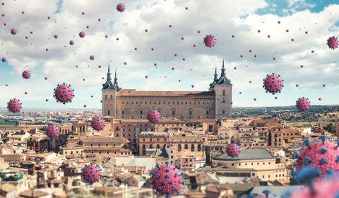 Covid-19 : la situation en Espagne