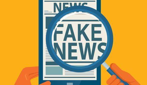 Vaccination anti Covid-19 et fake news
