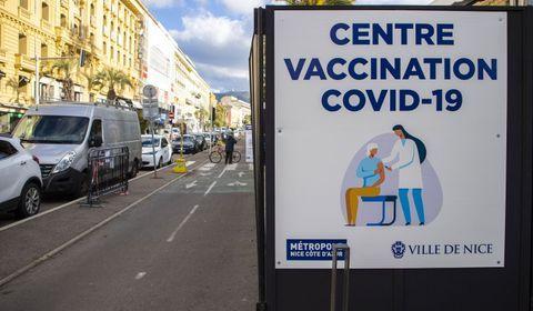 Covid-19 : tout savoir sur les vaccinodromes