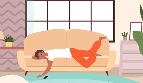 Comment surmonter la fatigue en cette période de restrictions