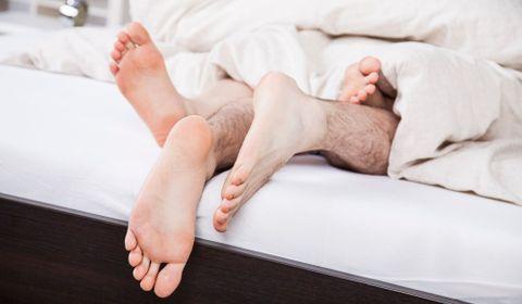 Herpès et sexe oral