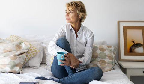 Ménopause tardive : définition et causes