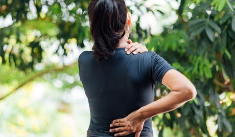 Les antalgiques ne serviraient à rien contre la douleur chronique primaire