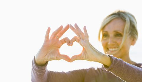 Canicule : pensez à protéger votre coeur