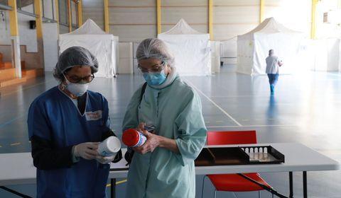Coronavirus : 860 décès et plus de 2.000 patients en réanimation, annonce Véran