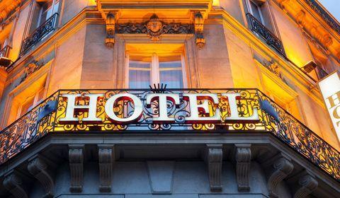 Coronavirus: Londres fournit 300 chambres d'hôtels aux SDF