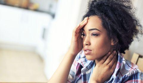 relaxation pour gérer et réduire les migraines