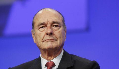 Mort de Jacques Chirac : retour sur une santé fragile depuis 2005