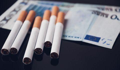 La hausse du prix du tabac, une réelle motivation pour arrêter de fumer ?