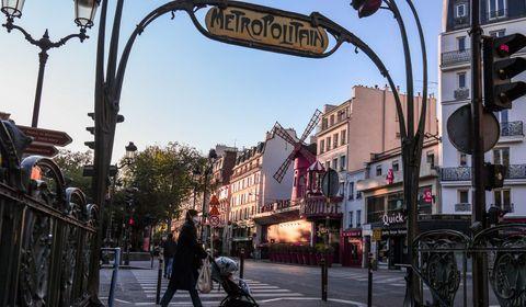 Masques en tissu gratuits à Paris : comment se les procurer ?