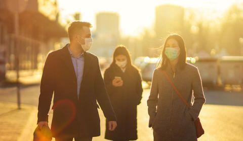 Port du masque : les villes où il est obligatoire