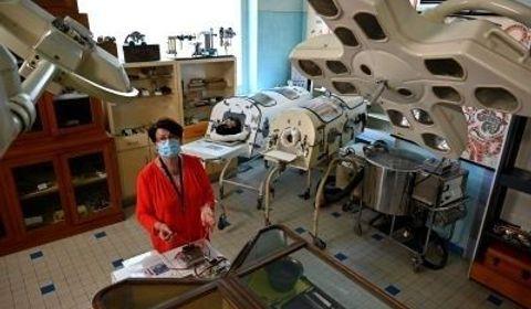 A Rennes, le matériel médical d'antan réuni dans une collection insolite